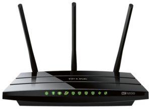Wi-Fi адаптер TP-LINK Archer C1200