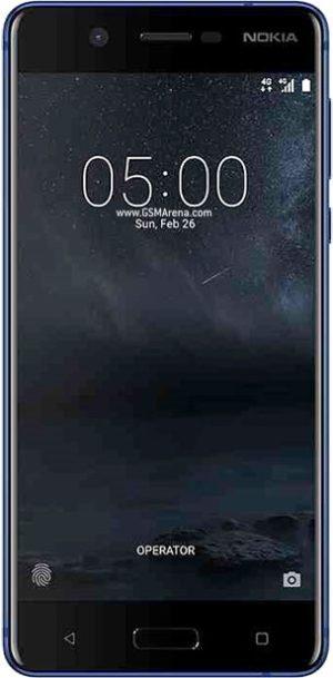 Мобильный телефон Nokia 5 Dual Sim