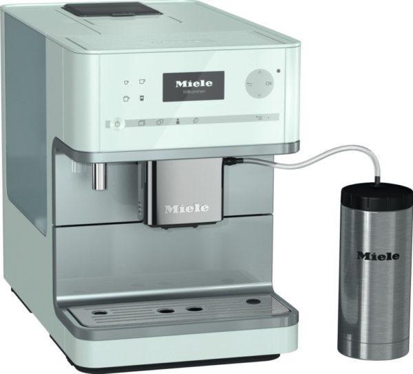Кофеварка Miele CM 6350