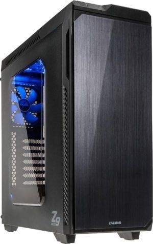 Корпус (системный блок) Zalman Z9 Neo