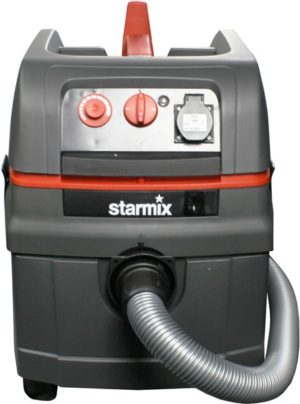 Пылесос Starmix ISC Compact ARDL 1625