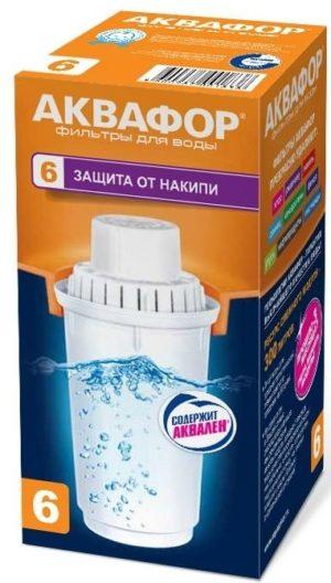 Картридж для воды Aquaphor B100-6