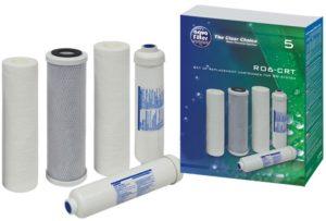 Картридж для воды Aquafilter RO6-CRT
