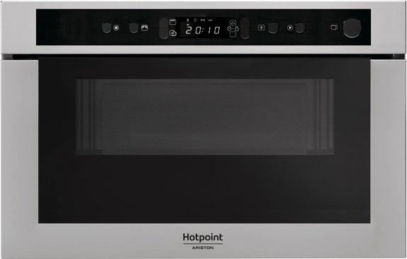 Встраиваемая микроволновая печь Hotpoint-Ariston MN 413