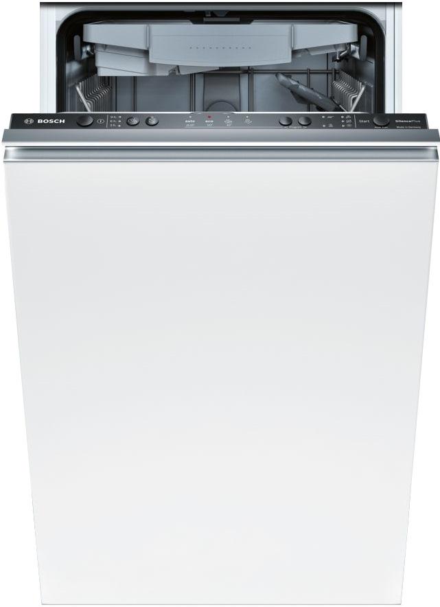 Встраиваемая посудомоечная машина Bosch SPV 47E30