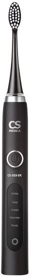 Электрическая зубная щетка CS Medica Sonic Pulsar CS-333