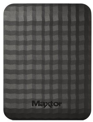 "Жесткий диск Seagate Maxtor M3 Portable 2.5"" [STSHX-M201TCBM]"