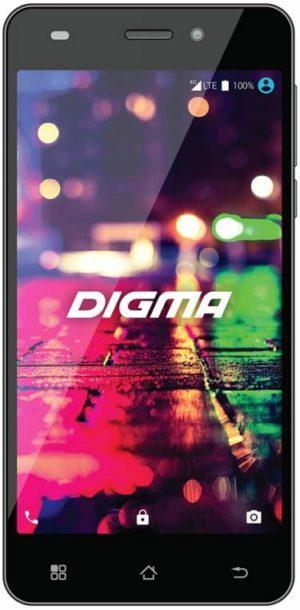Мобильный телефон Digma Citi Z560 4G