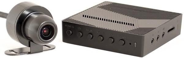 Видеорегистратор AVIS AVS1080BOX 1CH GPS