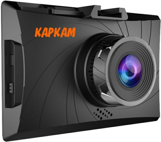 Видеорегистратор KAPKAM T3