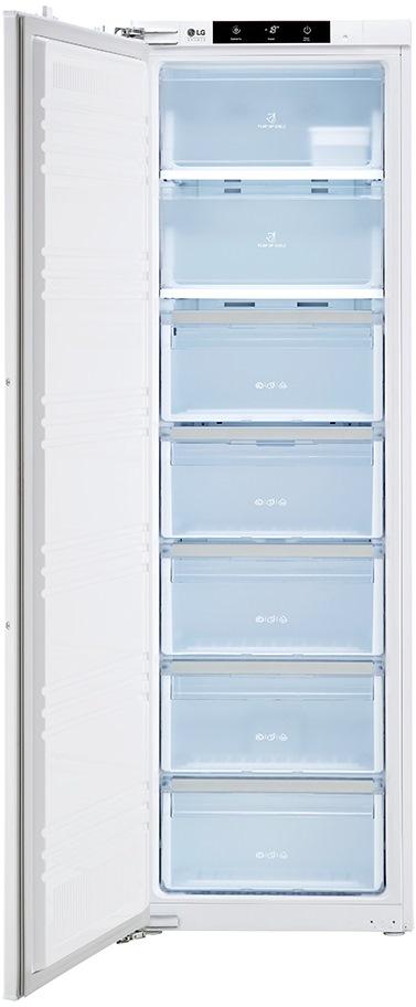 Встраиваемая морозильная камера LG GR-N268BLQ