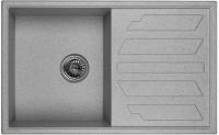Кухонная мойка EMAP 8002