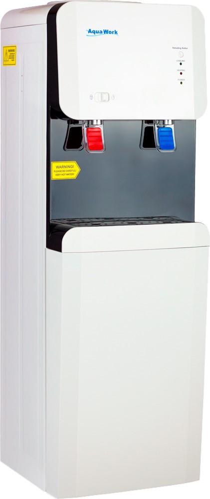 Кулер для воды Aqua Work 105-LD