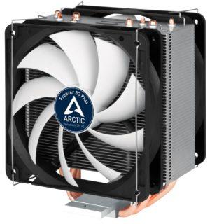 Система охлаждения ARCTIC Freezer 33 Plus