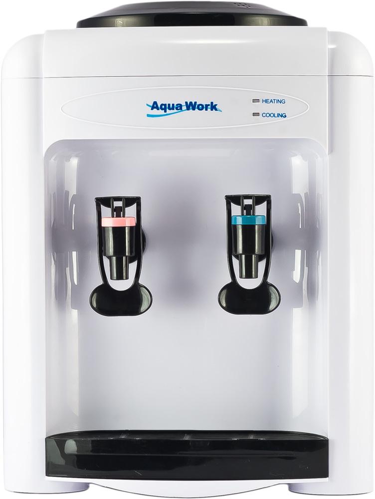 Кулер для воды Aqua Work 0.7-TD
