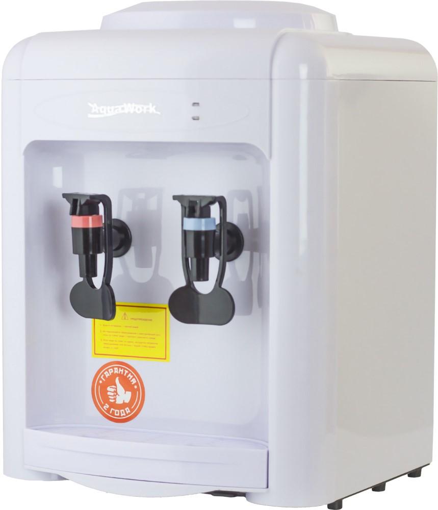 Кулер для воды Aqua Work 0.7-TW