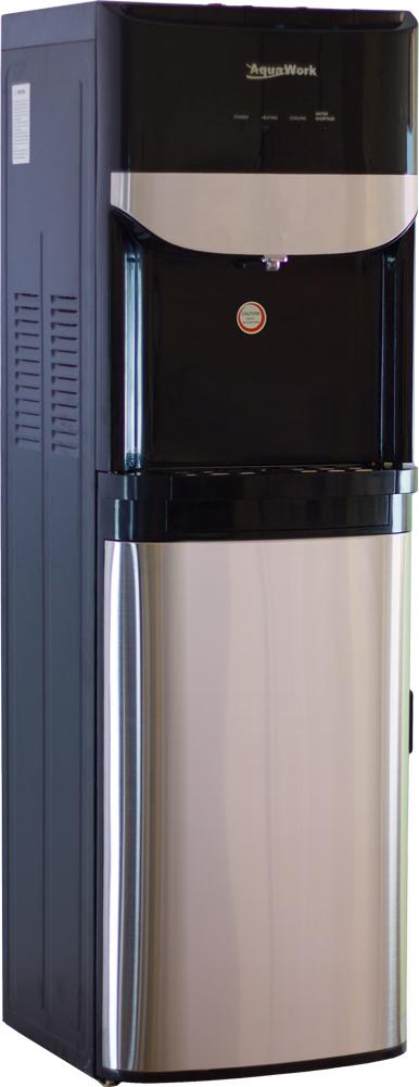 Кулер для воды Aqua Work R71-T