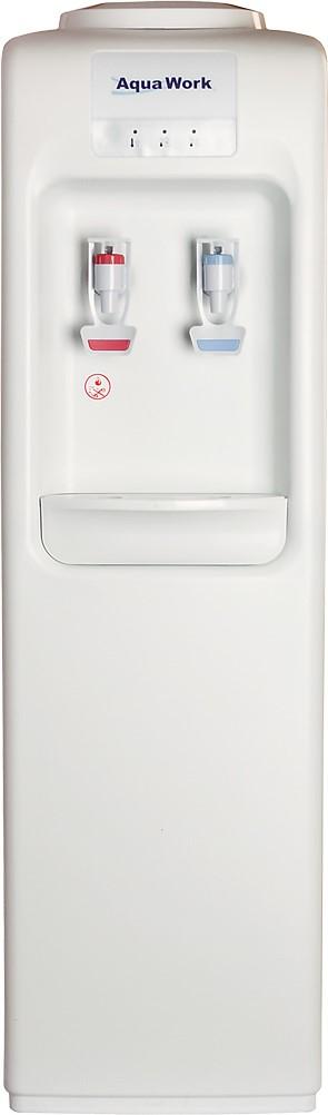 Кулер для воды Aqua Work D828-S