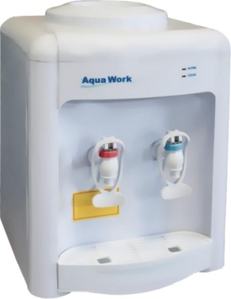 Кулер для воды Aqua Work 36-TWN