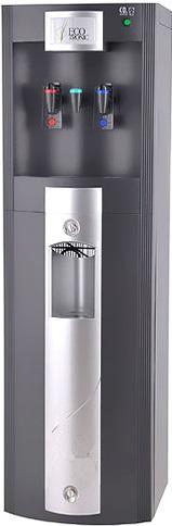 Кулер для воды Ecotronic B50-R4L Carbo
