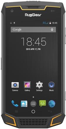 Мобильный телефон RugGear RG740
