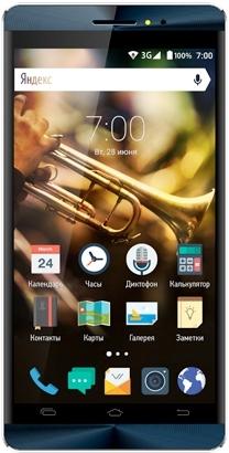 Мобильный телефон Vertex Impress Jazz