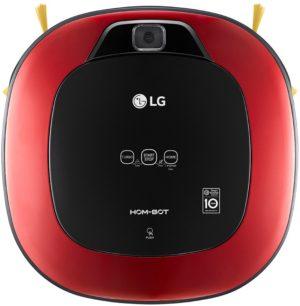 Пылесос LG V-RF6043LR