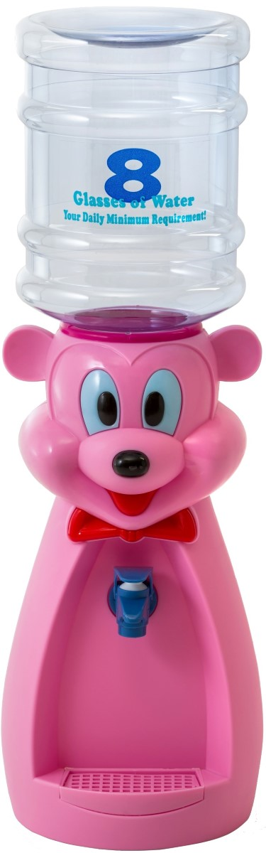 Кулер для воды VATTEN Kids Mouse