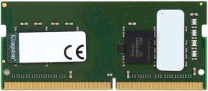 Оперативная память Kingston ValueRAM SO-DIMM DDR4 [KVR24S17D8/16]