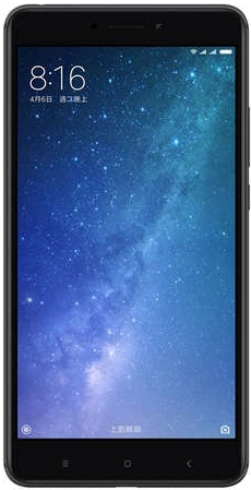 Мобильный телефон Xiaomi Mi Max 2 64GB