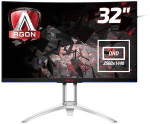 Монитор AOC AG322QCX
