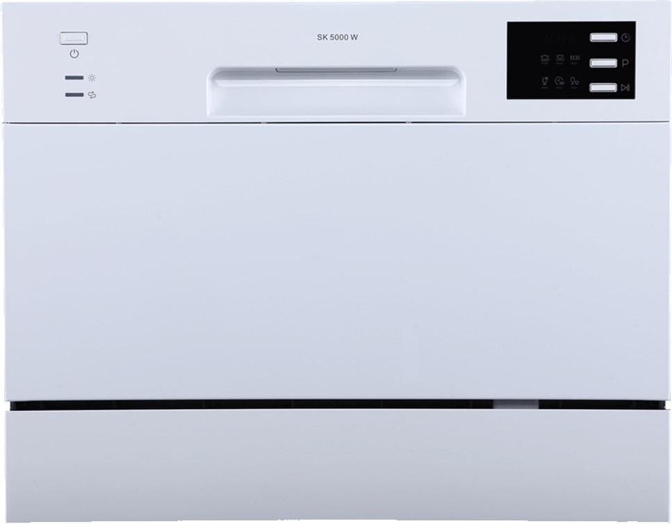 Посудомоечная машина Midea MCFD-55320