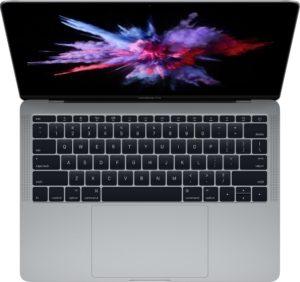 """Ноутбук Apple MacBook Pro 13"""" (2017) [Z0UH0008D]"""