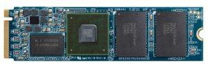 SSD накопитель Apacer Z280 M.2 [AP240GZ280-1]
