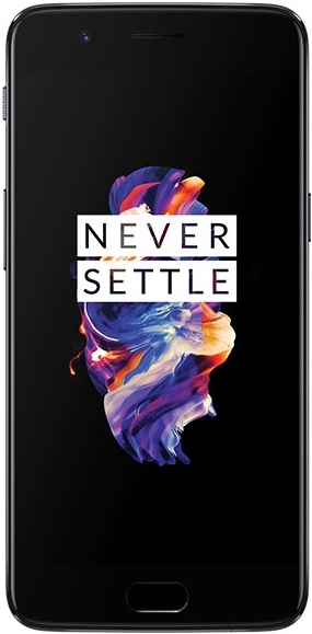 Мобильный телефон OnePlus 5 64GB