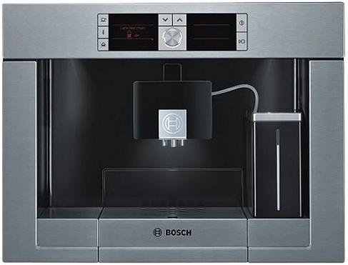 Встраиваемая кофеварка Bosch TCC 78K750