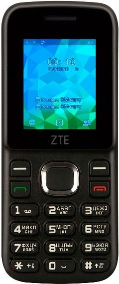 Мобильный телефон ZTE R550