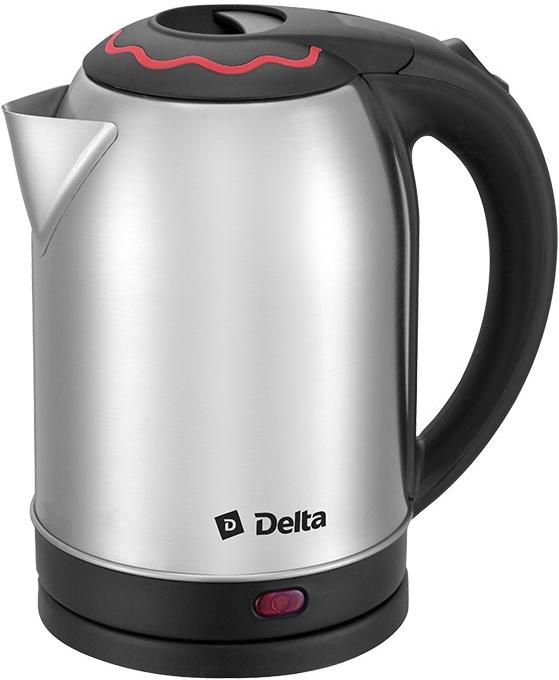 Электрочайник Delta DL-1330