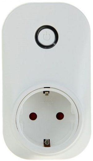 Умная розетка Sonoff Wi-Fi Smart Socket