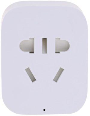 Умная розетка Xiaomi Mi Smart socket 2