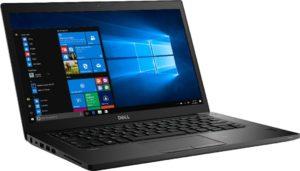 Ноутбук Dell Latitude 14 7480 [7480-7942]
