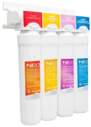 Фильтр для воды Coolmart Neos One 4