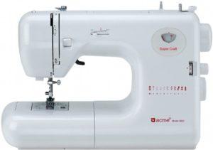Швейная машина, оверлок ACME 5802