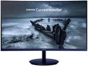 Монитор Samsung C27H580F