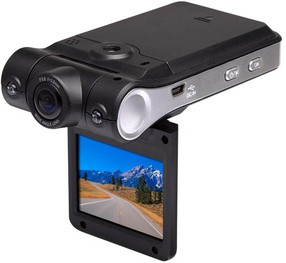 Видеорегистратор Texet DVR-114
