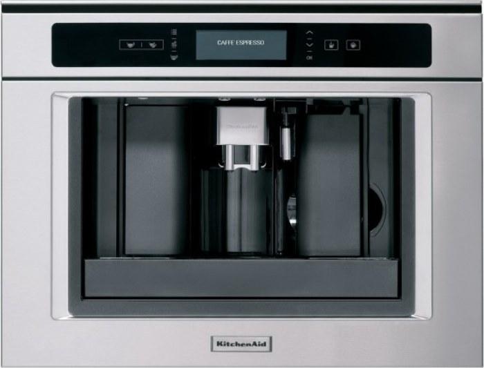 Встраиваемая кофеварка KitchenAid KQXXX 45600