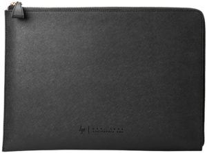Сумка для ноутбуков HP Spectre Leather Sleeve [Spectre Leather Sleeve 13.3]