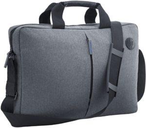 Сумка для ноутбуков HP Value Top Load Case [Value Top Load Case 17.3]