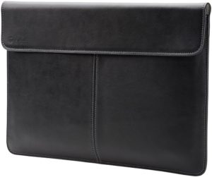 Сумка для ноутбуков HP Elite Leather Sleeve [Elite Leather Sleeve 13.3]