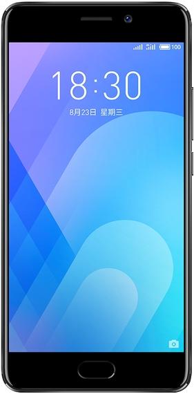 Мобильный телефон Meizu M6 Note 64GB